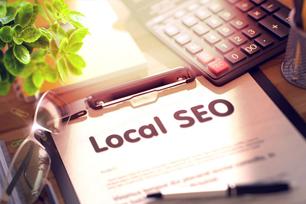 Google Rankings & Local SEO