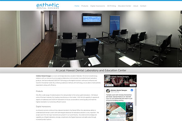 Esthetic Dental Designs